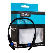 Fone de Ouvido Intra-Auricular Esportivo Bluetooth 4.0 Boas- LC-702S - X Zhang -