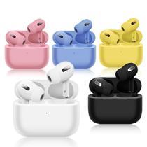 Fone De Ouvido Intra-auricular inpods 3 Sem Fio Bluetooth 5 - Inpods3