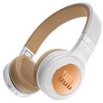 Fone de Ouvido JBL Duet Bluetooth Wireless On-Ear Headphones Branco