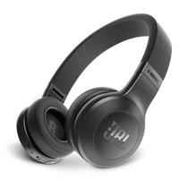 Fone de Ouvido JBL E45BT BLK On-Ear Bluetooth - Preto