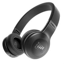 Fone de Ouvido JBL E45BT On-Ear com Bluetooth - Preto