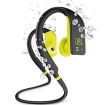 Fone de Ouvido JBL Endurance Dive Bluetooth Amarelo MP3 Memória Interna p/ Natação JBLENDURDIVEBNL -