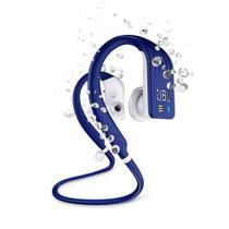 Fone de Ouvido JBL Endurance Dive Bluetooth Azul c/ MP3 Memória Interna para Natação JBLENDURDIVEBLU -
