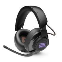 Fone de Ouvido JBL Quantum 600 Headset Gamer Over-Ear 2.4 GHz Bateria 14 Horas -