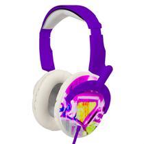 Fone de Ouvido Koss Over-Ear RUK 50 FP -