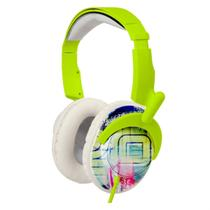 Fone de Ouvido Koss Over-Ear RUK 50G -