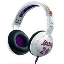 Fone De Ouvido Lakers S6hsdy-226 Skullcandy -