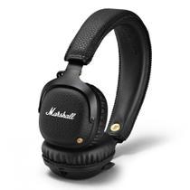 Fone de Ouvido Marshall MID Black Bluetooth -