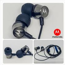 Fone De Ouvido Motorola G9 G8 G7 Power One Z3 G6 Original NF Sh38 Original -
