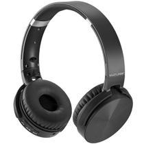 Fone de Ouvido Multilaser PH264 Bluetooth com Entrada para Cartão de Memória MP3 Player Rádio FM P2 -