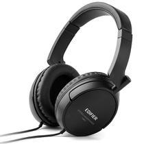 Fone de ouvido Over-Ear Edifier H840 Pure Sound Phil Jones Preto -