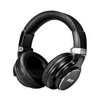 Fone de Ouvido Over-Ear SKP Retorno para DJ PH 550 Headphone -
