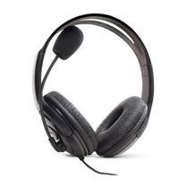 Fone De Ouvido Para Com Fio E Ps4 Com Microfone Headset S X - Feir