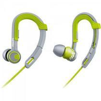 Fone de Ouvido Philips Esportivo Ajustavel Shq3300lf Verde -