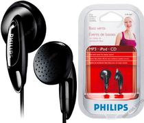 Fone de Ouvido Philips She1360 Celular mp3 ipod cd