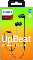 Fone de Ouvido Philips UP Beat SPKRBT IN EAR SHB3595BK/10 -
