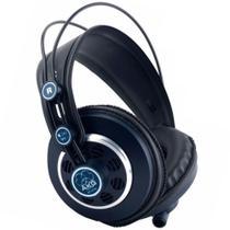 Fone de Ouvido Profissional AKG K240 MKII Studio Headphone Audição de Precisão Mixagem Masterização -