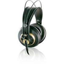 Fone de Ouvido Profissional AKG K240 -