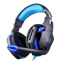 Fone De Ouvido Profissional Headset Gamer Kotion Each G2000 -