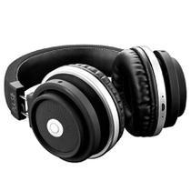 Fone de Ouvido Pulse Headphone Large Preto Top Bluetooth 4.0 Preto - PH230 -