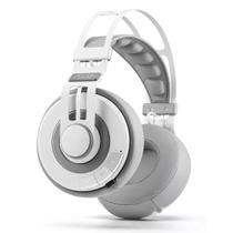Fone de Ouvido Pulse Headphone Premium Bluetooth Large Branco - PH242 - Multilaser