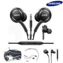 Fone de Ouvido Samsung Akg EO-IG955 Galaxy S8 S9 S10 -
