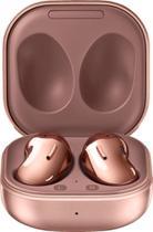 Fone De Ouvido Samsung Galaxy Buds Live True Wireless Earbud Mod.Sm-R180Nznaxar - Cor Bronze -