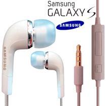 Fone de ouvido Samsung Galaxy J7 SM-J700M Branco Simples -
