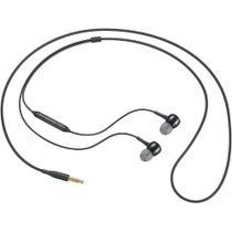 Fone de Ouvido Samsung IG935 - com Microfone - Conector 3.5mm - Preto -