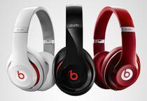 Fone de ouvido sem fio Beats Solo -
