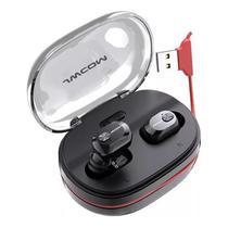 Fone De Ouvido Sem Fio Bluetooth 5.0 M22 Pro Jwcom Original - Jw Com