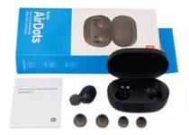 Fone de Ouvido Sem Fio Bluetooth Airdots - Tipo