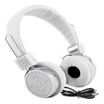 Fone de Ouvido Sem Fio Bluetooth Celular P2 Usb Fm Micro Sd - Infinity-Imports