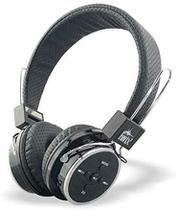 Fone de Ouvido Sem Fio Bluetooth e SD B-05 - Preto - B05