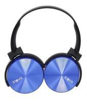 Fone De Ouvido Sem Fio Bluetooth Estéreo Inova Fon-2246d -
