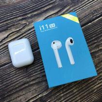 fone de ouvido sem fio bluetooth i11 tws 4.2 ios e android -