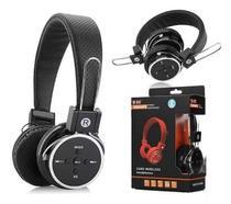 Fone De Ouvido Sem Fio Bluetooth Micro SD FM B05 Headfone - Lehmox