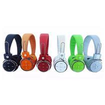 Fone De Ouvido Sem Fio Bluetooth Micro Sd Fm B05 Headfone -