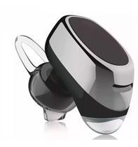 Fone De Ouvido Sem Fio Bluetooth Universal Lc-100 Xtrad PRATA - Expresso