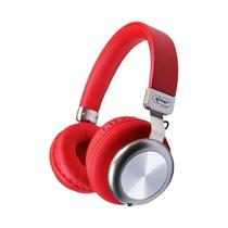 Fone De Ouvido Sem Fio Headset Microfone Fm Micro Sd Kp-452 - Knup