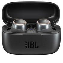 Fone de Ouvido sem Fio JBL Live 300 TWS Intra-auricular Preto - JBLLIVE300TWSBLK -