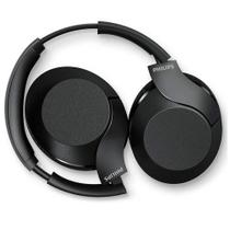 Fone de Ouvido sem Fio Philips Performance Headphone Preto - TAPH802BK/00 -