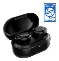 Fone de Ouvido Sem Fio Philips tat1215/97 Bluetooth Preto -