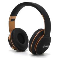 Fone de Ouvido Sem Fio Pmcell Extra Graves Bluetooth H.P 43 -