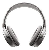 Fone de ouvido sem fio QuietComfort 35 II Bose Prata -