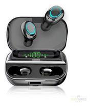 Fone De Ouvido Sem Fio Wireless Bluetooth Tomate Mtf-8807 -