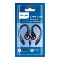 Fone de ouvido SHS3305BK/00 Preto PHILIPS -