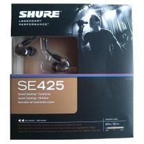Fone de Ouvido Shure SE425 CL -