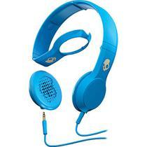 Fone de Ouvido Skullcandy Cassete Headphone Azul -
