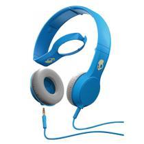 Fone de ouvido Skullcandy Cassette Azul - SKULLCANDY -